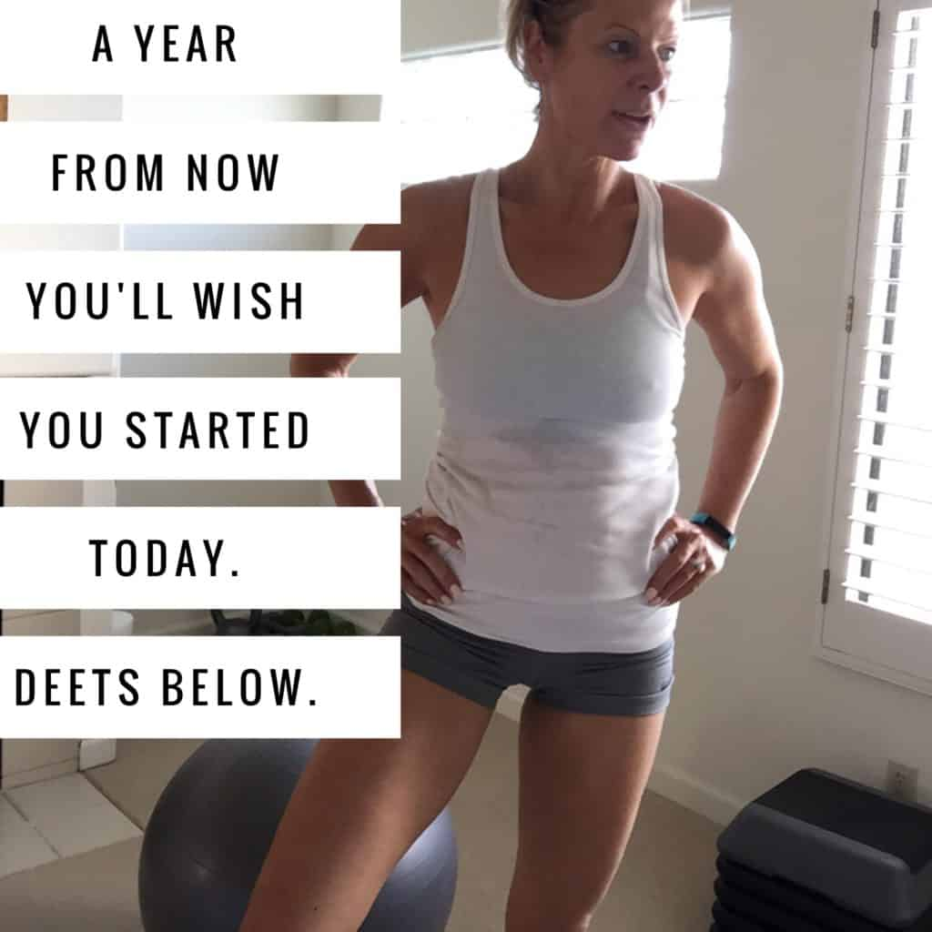 get started in fitness