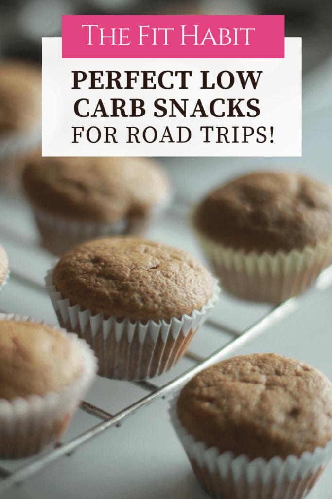 low carb road trip snacks