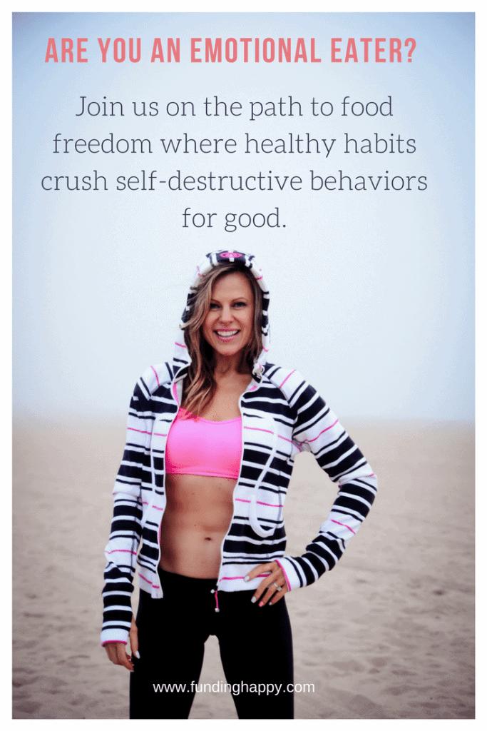 emotional eating nutrition program