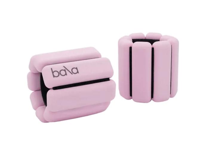 BALA wrist weights