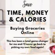 buying groceries on amazon fresh