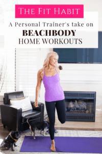 Beachbody program review