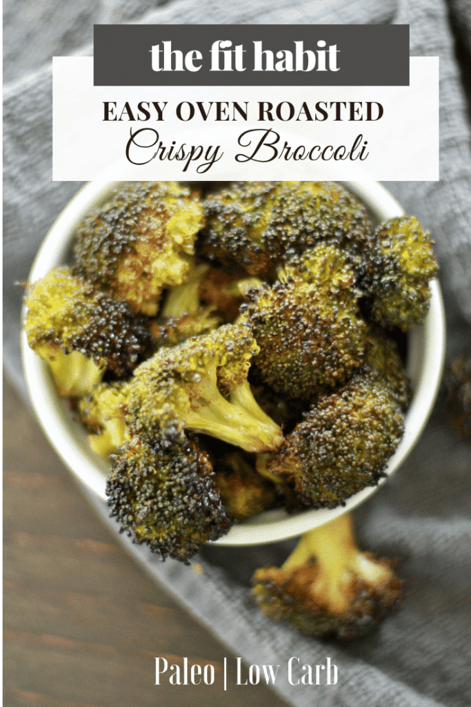 Oven roasted crispy broccoli (1)