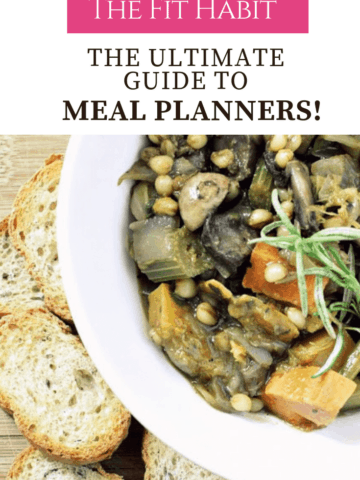 meal planning service