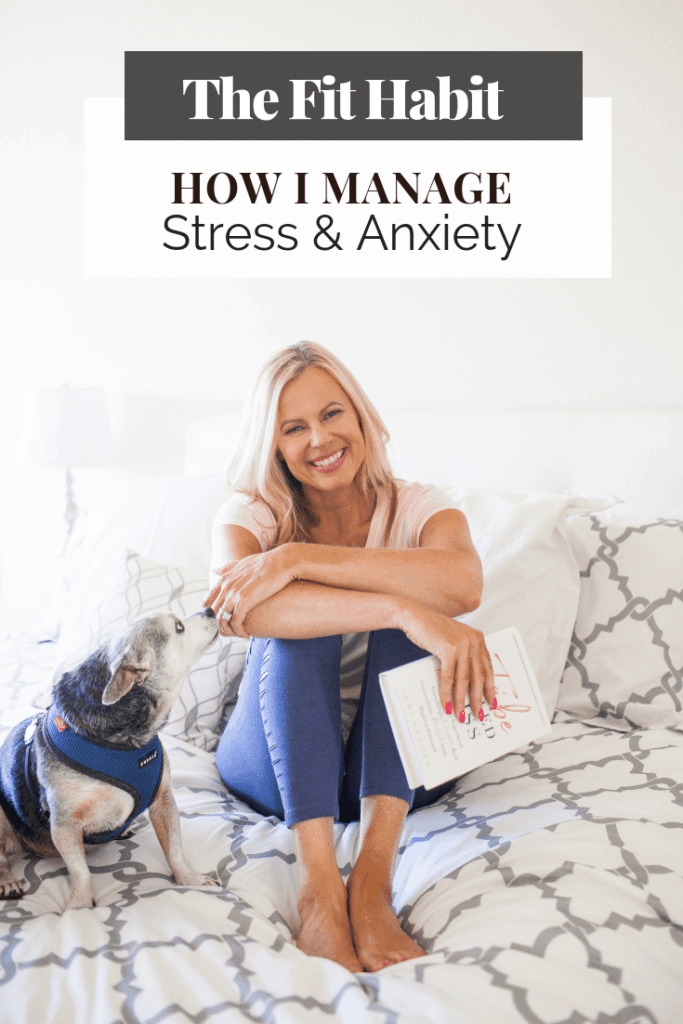 Stress & Anxiety - how to manage