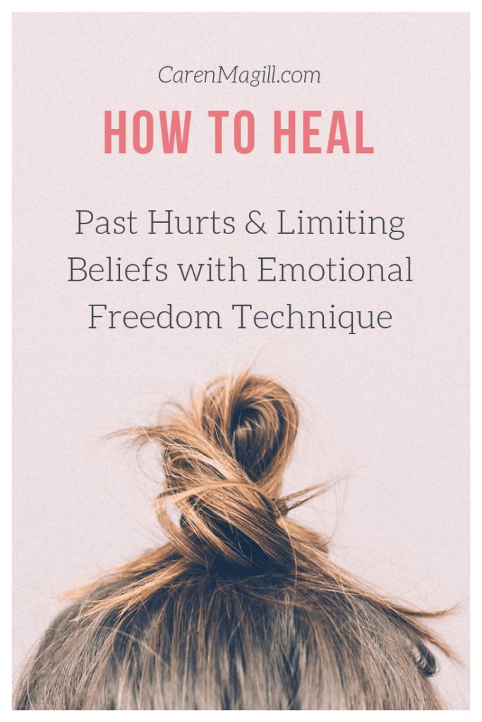 EFT: Emotional freedom technique