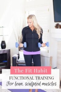 The Work: Functional Training Workout by Beachbody