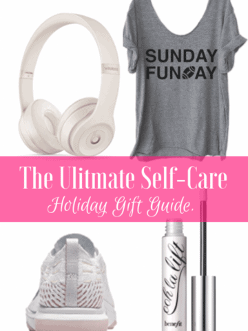 busy women gift guide. Smart ideas that don't take a lot of time to enjoy.