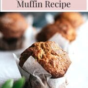 21 day fix breakfast muffins