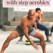 Transform 20 step workout