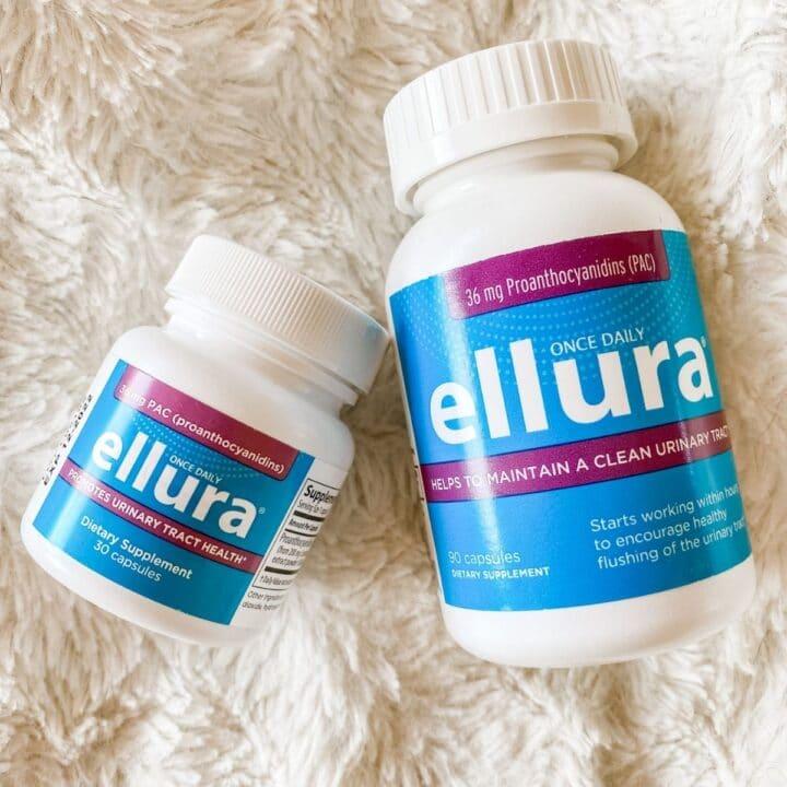 ellura bottles