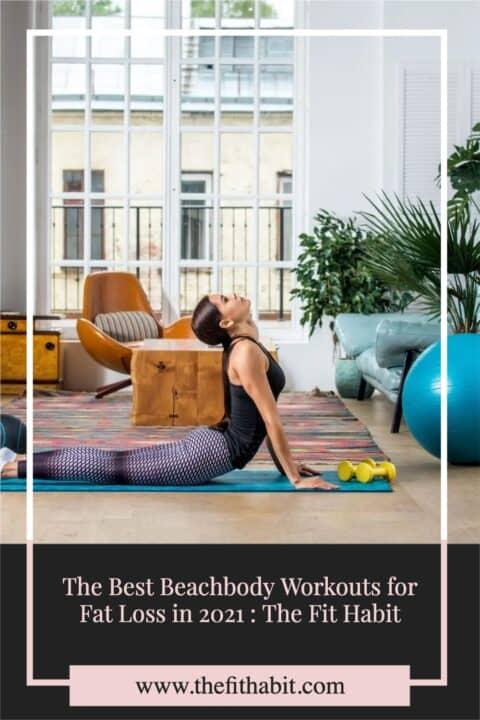 best beachbody workout