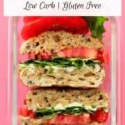 air fryer sandwich bread