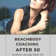 beachbody coaching over 40