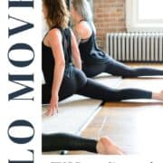 Alo Moves review barre workouts