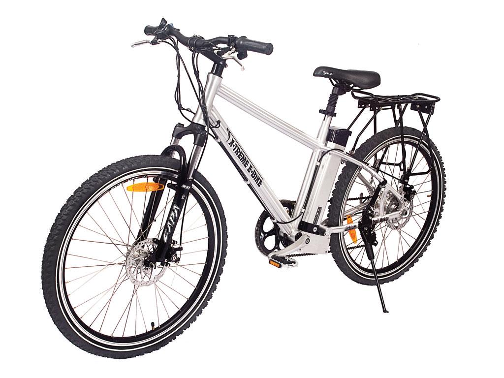X Treme Trail Maker Elite Electric Bike Mtb Ebike By Electric Bikes Of Louisville Fitness