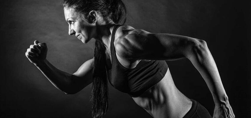 Advance fitness for girl The Fitness Maverick