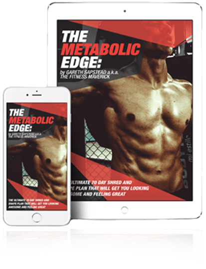 The Ultimate Metabolic Resistance Training (MRT) Guide