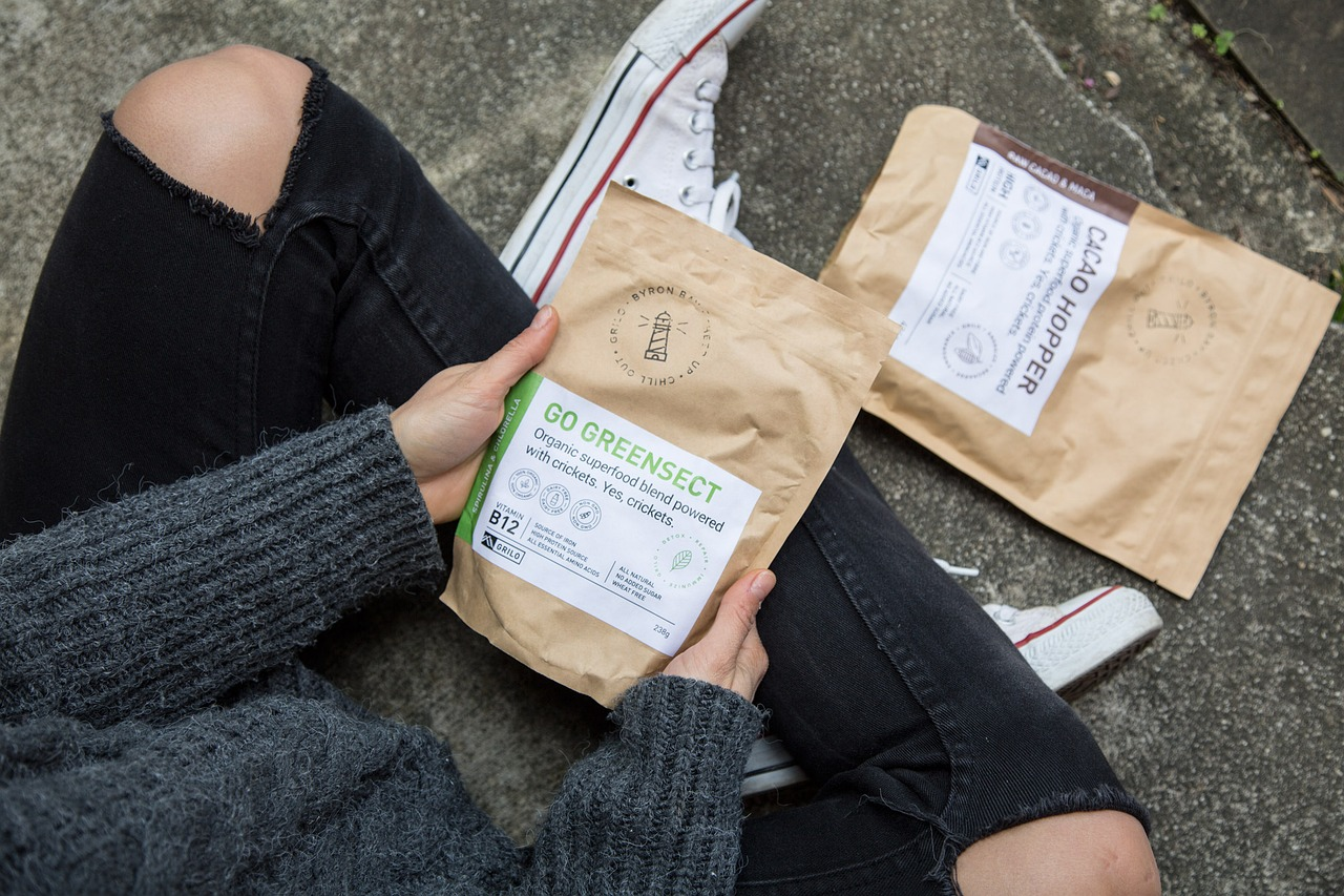 What Are Greens Superfoods? | Spirulina, Chlorella & More The Fitness Maverick
