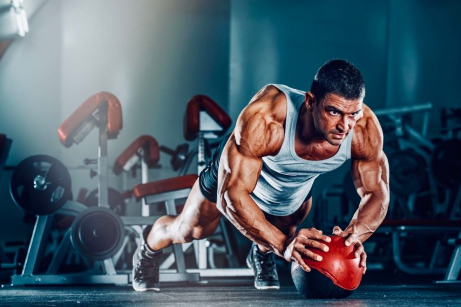 Top 10 muscle-building push-ups and progressions The Fitness Maverick