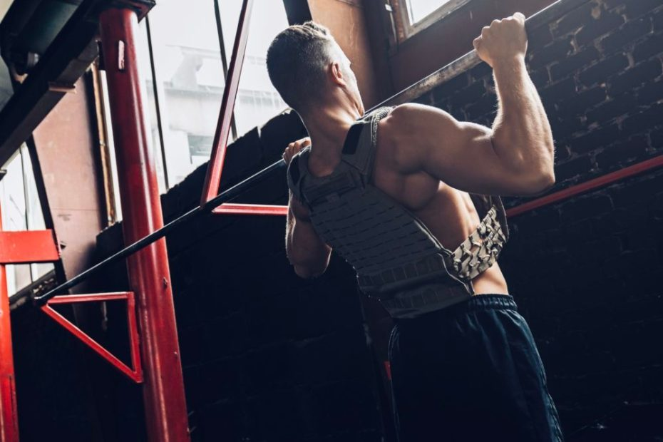 Crush your pull-ups and build a stronger back with this technique The Fitness Maverick