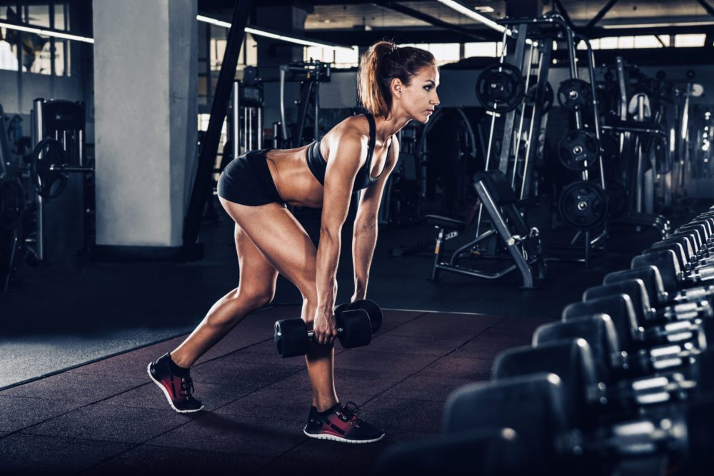 Single-leg secrets to grow your glutes and hamstrings! The Fitness Maverick