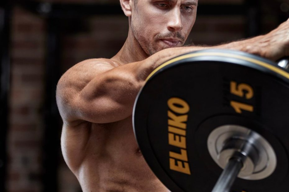 Part 2: The 3 exercises you need for bigger triceps The Fitness Maverick