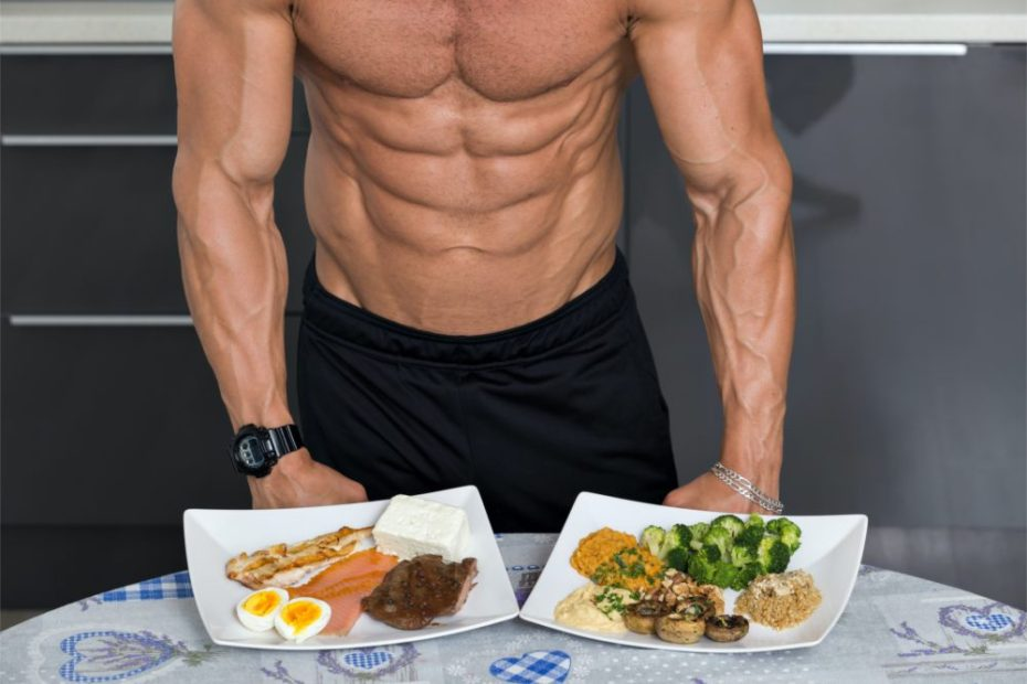 4 Plant-Based Fat Loss Foods for Meatheads The Fitness Maverick