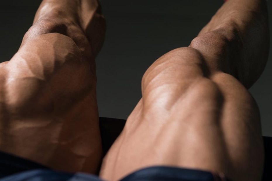 The Best Bodyweight Leg Extension for Quads The Fitness Maverick