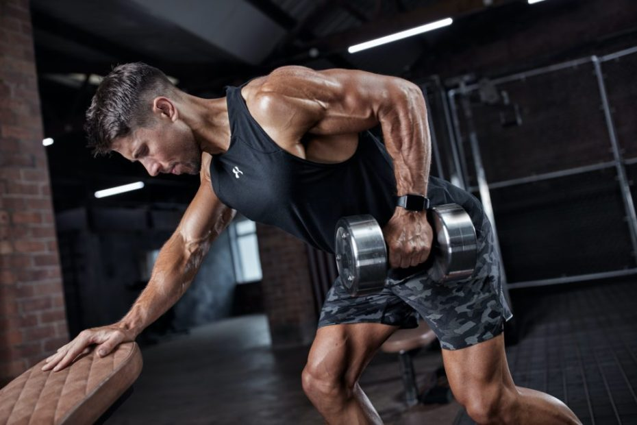 8 effective back exercises you've not tried The Fitness Maverick