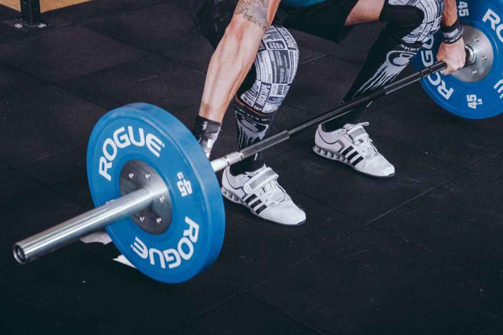 Benefits Of Deadlift That Will Motivate You To Lift