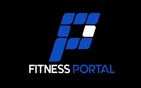 The Fitness Portal Logo