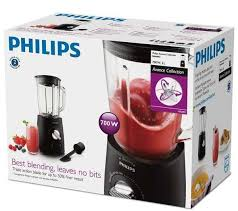 Fruit Blender 4