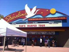 Warped Tour San Francisco