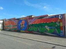 """Belfast - """"La nostra cultura è viva"""""""