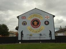 """Belfast - """"Steave Mckeag"""""""