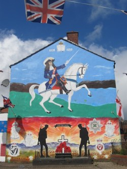 "Belfast - ""Remember 1690"""