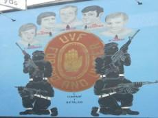 Belfast - UVF