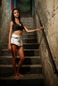 Brazilian Hooker: Beautiful? Not fully.