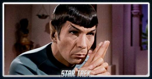 This is Spock. Spock does not commit these errors. Be like Spock.