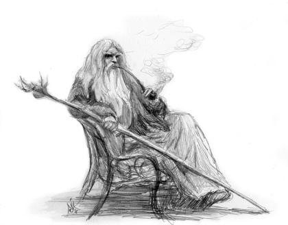 GandalfMurray