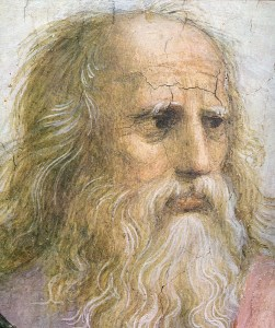 """[Philosophy] wasn't a 'subject' to Plato.""  --  Owen Barfield"