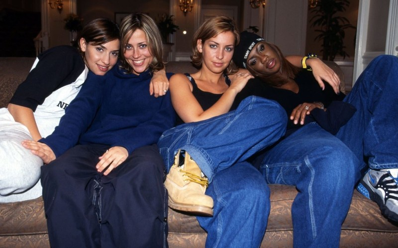 #TBT Our Fave Girl Squad is Back