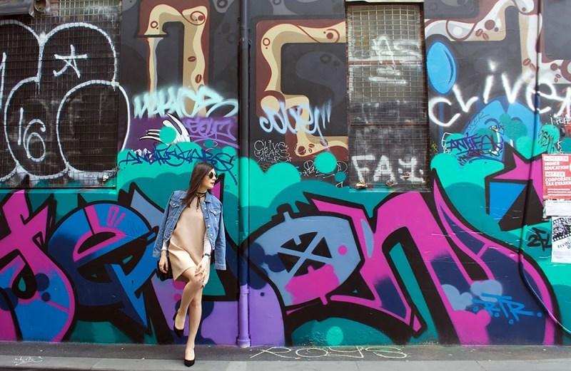 Ivana's Melbourne