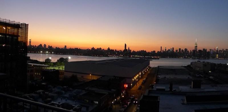 NEW YORK CITY GUIDE