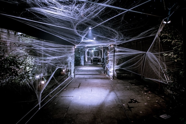 The UK's Most Spooktacular Halloween Events