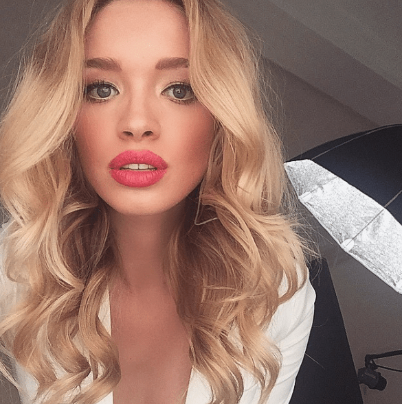 Instagram Party Hair You Need To Try Now