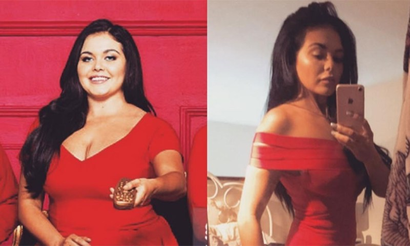10 Reasons Scarlett Moffatt Has Always Been Our Queen