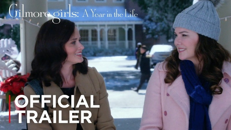 Gilmore Girls: What we thought...