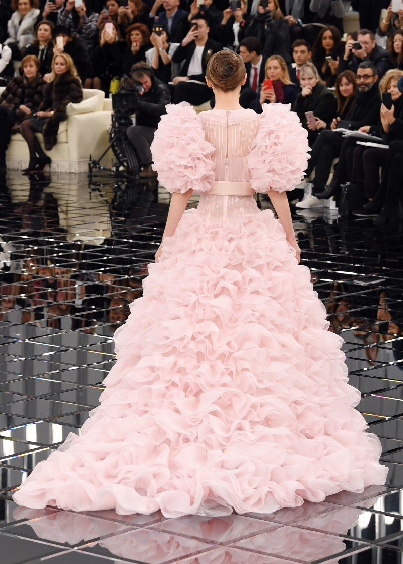 5 Couture Dresses That Are Everything